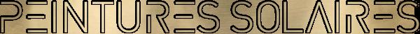 Peintures Solaires Logo